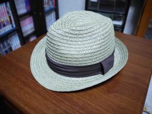 若ハゲ帽子