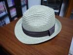 アマゾンで帽子を買いました