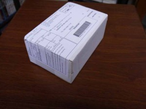 ポラリスNR-09梱包