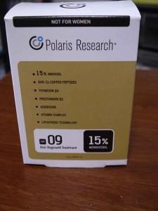 ポラリスNR-09パッケージ