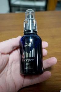 Deeper3Dボトル