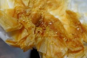 ミノキシジル結晶2
