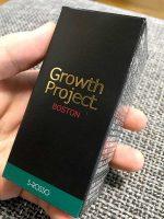 【人体実験】育毛サプリBOSTONで髪が生えるのか?徹底検証!