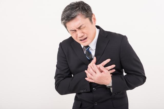心臓副作用